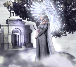 Angel_Mother 2