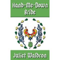 Hand-me-Down Bride