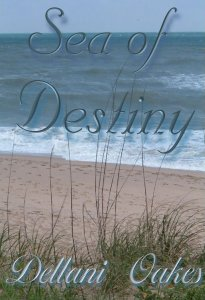 sea of destiny cover