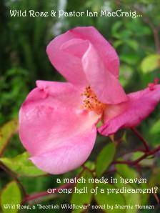 Wild Rose - tag line
