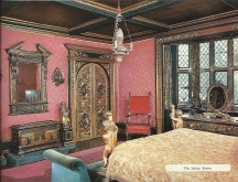 Italian Room-Great Fosters