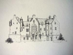 Wraithmoor Castle Inn