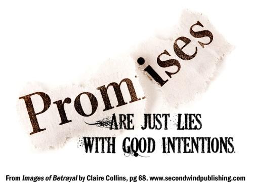 promises copy