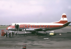Viscount701_CambrianAirways_Bristol