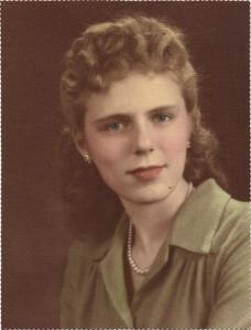 Irene Rupkus