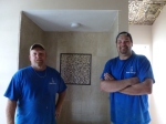 Tile Guys-Joe and Roger