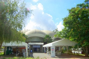 University of Dar Es Salaam, Nkrumah Hall