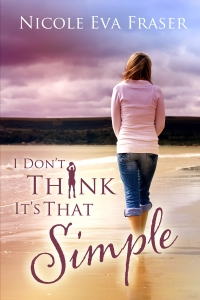 """I Don't Think It's That Simple"" is forthcoming in February 2015 from Second Wind Publishing"