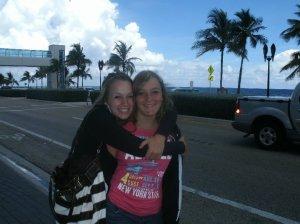 A few years ago in Florida