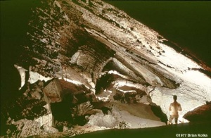 Sinnett-Thorn Cave
