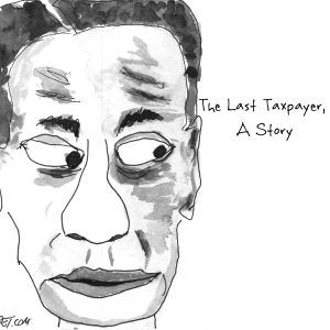 The Last Taxpayer