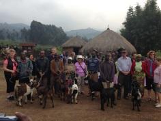 Iby'Iwacu Cultural Village