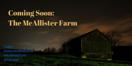 Coming Soon-The McAllister Farm - twitter