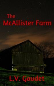 The McAllister Farm-cover 1