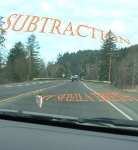 subtraction copy