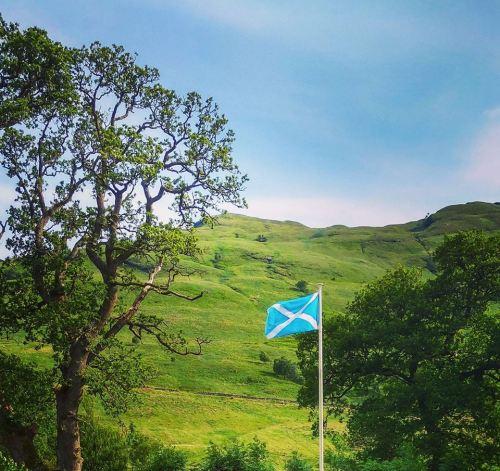 Scot - Flag