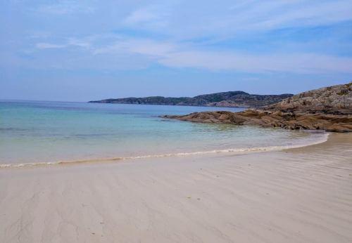 Scot - Uig beach