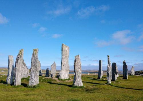 Scot - Callendish stones