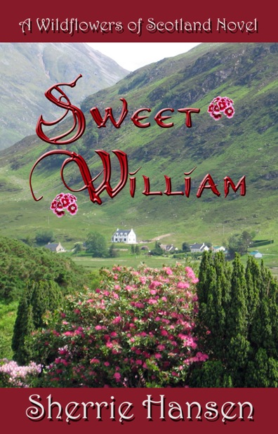 Sweet William Front Cover